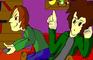 Game Grumps Animated: Spoofy