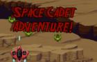 Space Cadet Adventure!