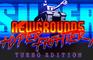 Super Newgrounds Hyper Fighter II