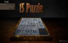 15 Puzzle Zheg