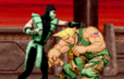 Reptile vs Guile