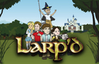 """LARP'd Episode 1: """"Once Upon a Time..."""" (Part 1 of 4)"""