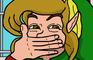Legend of Zelda Wii U Alternate Trailer