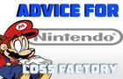 Advice for Nintendo