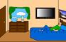 Bedroom (Animation)