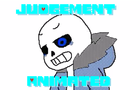 "Sans Song ""Judgement"" Animated"