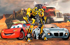 Cars Vs Transformers
