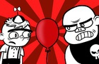 Bad Red Balloon