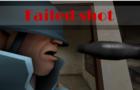 [SFM] Failed shot