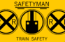 Safetyman: Train Safety