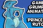 Game Grumps Animated - Princess Ruto Slurmp