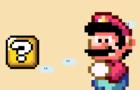 Mario's Question Block Calamity