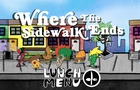 """Where The Sidewalk Ends"" Visual Album"