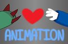 FriskTale Episode 2 - UnderTale Animation