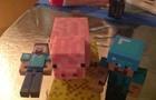 Minecraft Mash Up