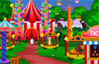 Escape Game: Circus Lion