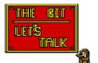 The Bit: Episode1
