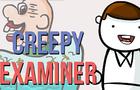 THE CREEPY EXAMINER - Animated Life Stories (Funny)