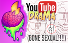 #YouTubeDrama