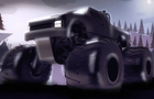 Monster Truck Shadowlands 2