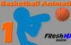 Basketball Animation (Old 2014)