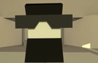 Ninja Hero 3D First animation