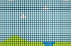 Pixel Block Sprinter
