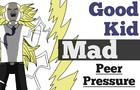 Good Kid M.a.a.d Peer Presure