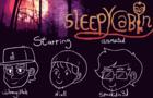 Sleepycast - Niall's Baby Story