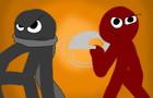Dojo Duels 1 ~ Glide vs Shiv