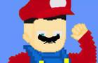 Life of Super Mario