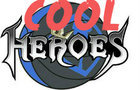 Cool heroes