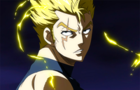 Fairy Tail - Laxus Thunder Dragon