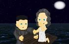 Titanic(Sad Scene) Animated
