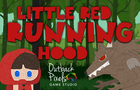 Little Red Running Hood
