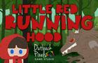 Little Red Running Hood