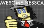 Awesome Nesscar - Hero