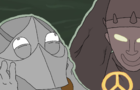 Dark Souls 3 (ANIMATION)