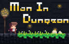 Man In Dungeon