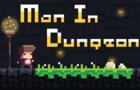 Man In Dungeon