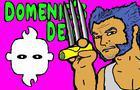 DOMENIC's DEN 03 CHEESE BLUNT