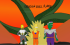 dragon ball super parody [simpsons]