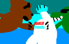 Brawler Friends