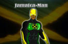 Jamaica-Man