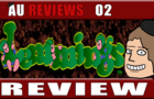 AU Reviews 02: Lemmings 1&2