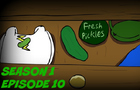 The Pennsylvania Pickle Episode 10 I Can't Do This Anymore Series and Season Finale