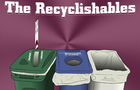 The Squishables (Season 7) Episodes #1 and #2: The Recyclishables