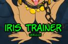 iris trainer
