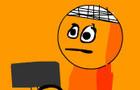 Orange Combat 4