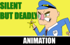 Law and Odor: Silent But Deadly- Special Victims Unit Parody